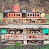 Bug Box, bug house photograph by Dave Kilbey Photography